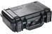 Peli Pelibox 1170 - Cajas de camping - sin inserciones de espuma gris/azul